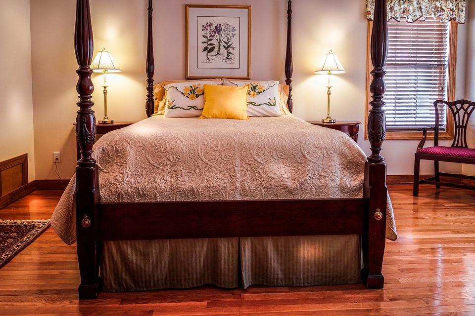 online slaapkamer inrichten woonprettig