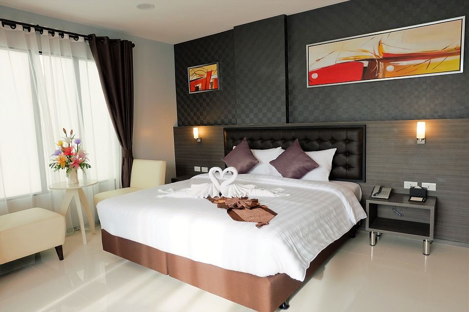 Moderne Slaapkamer Inrichten – artsmedia.info