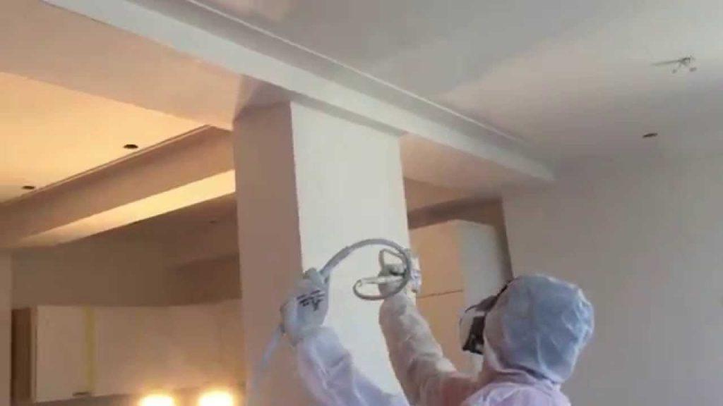 Je huis laten schilderen