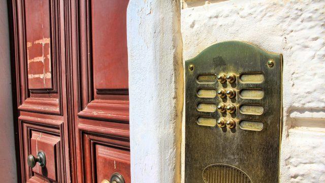 ouderwetse deurbel kopen