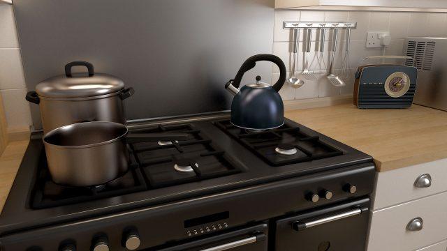 Tips nieuwe keuken