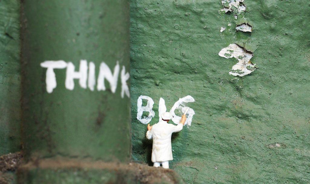Tips schilderen eigen muren