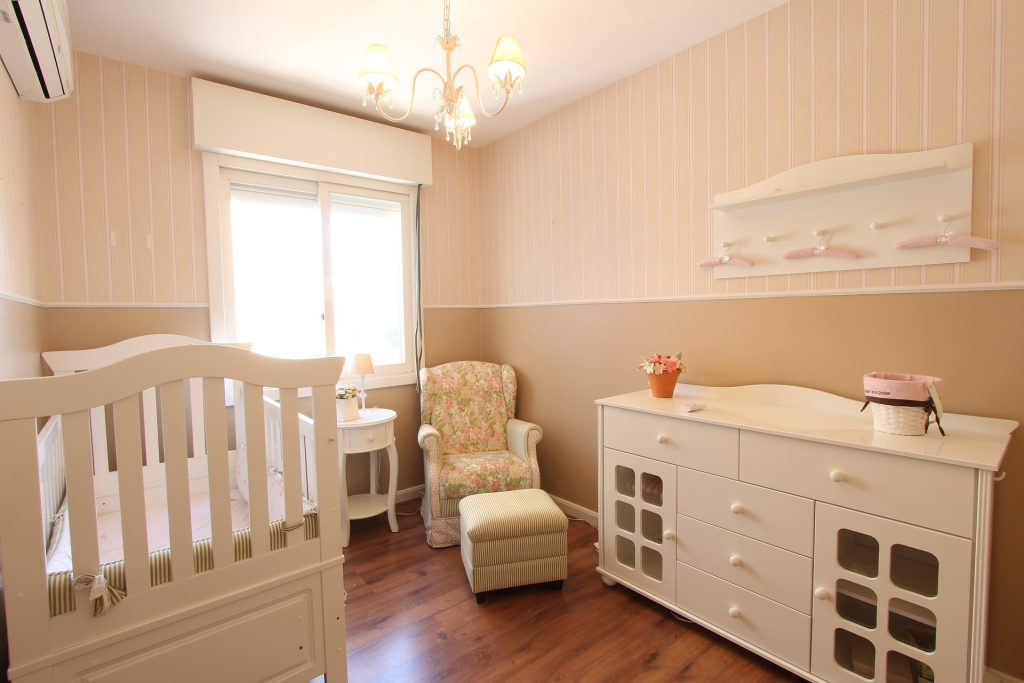 Babykamer tips