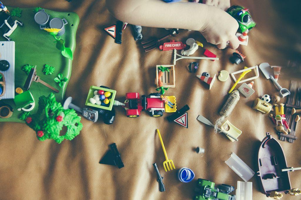 Speelkamer kinderen