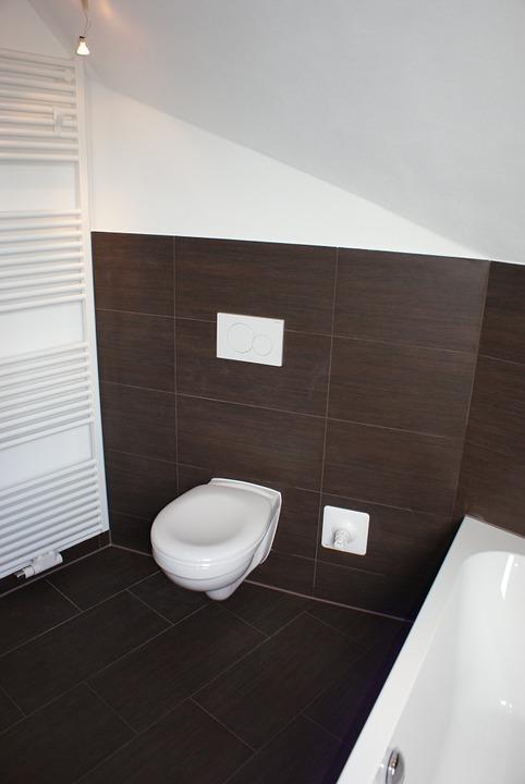 Nieuwe badkamer plaatsen   woonprettig.nl