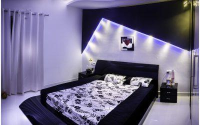 Moderne Slaapkamer Ontwerpen : Online slaapkamer inrichten woonprettig