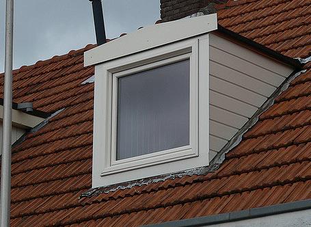 bouwbesluit dakkapel