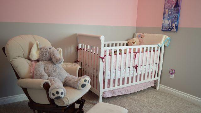 Babykamer tips