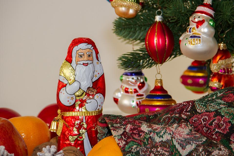 kerst inspirtatie voor thuis