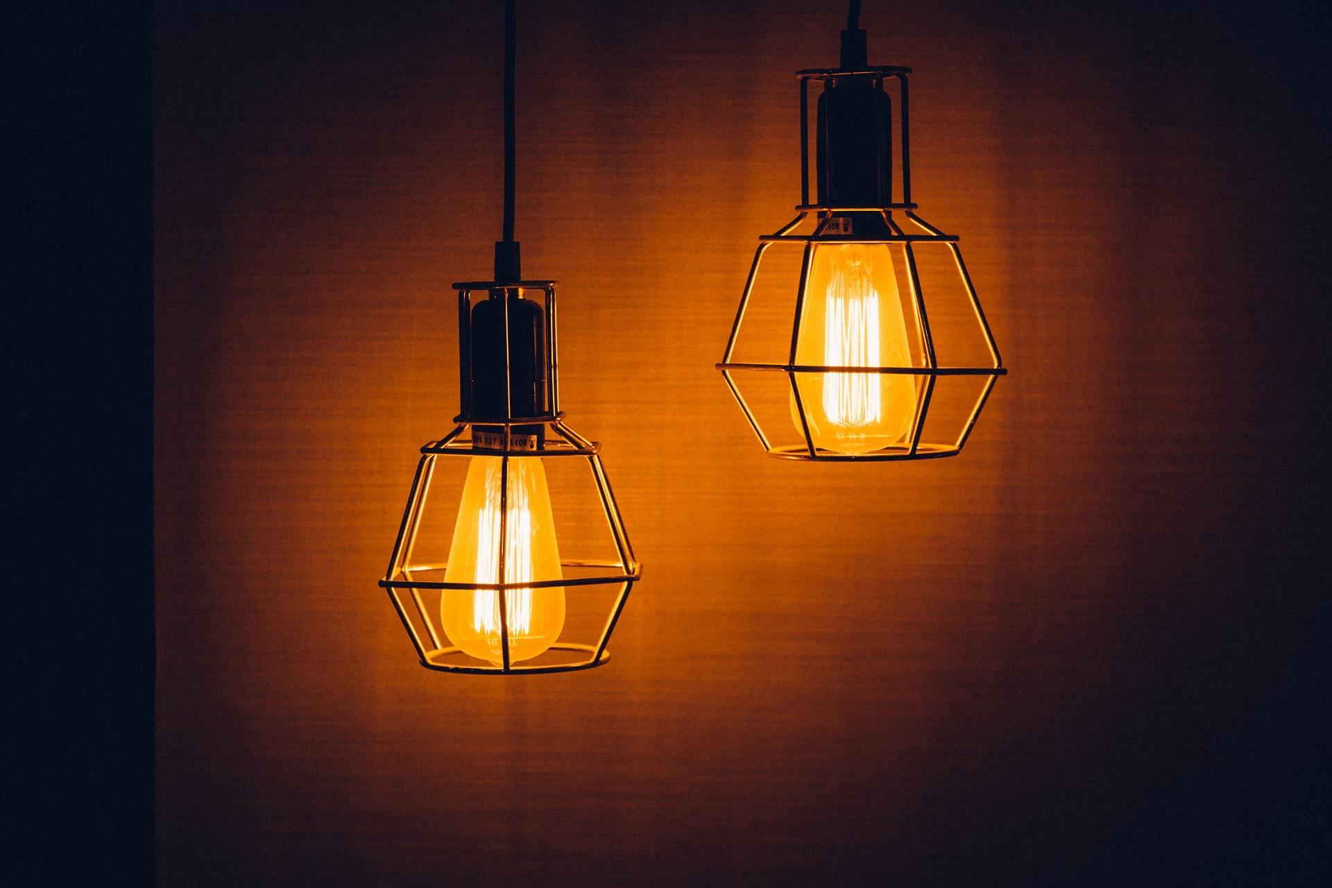 Industriele Lamp Keuken : Industriële lampen in de keuken woonprettig