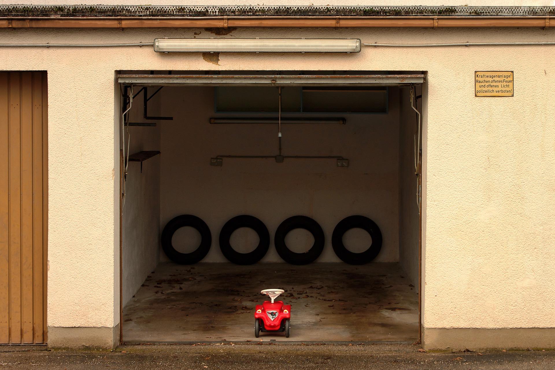garagdeur