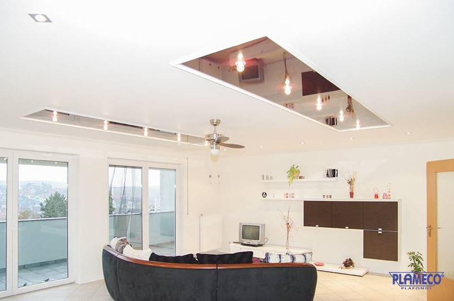 spanplafond plameco