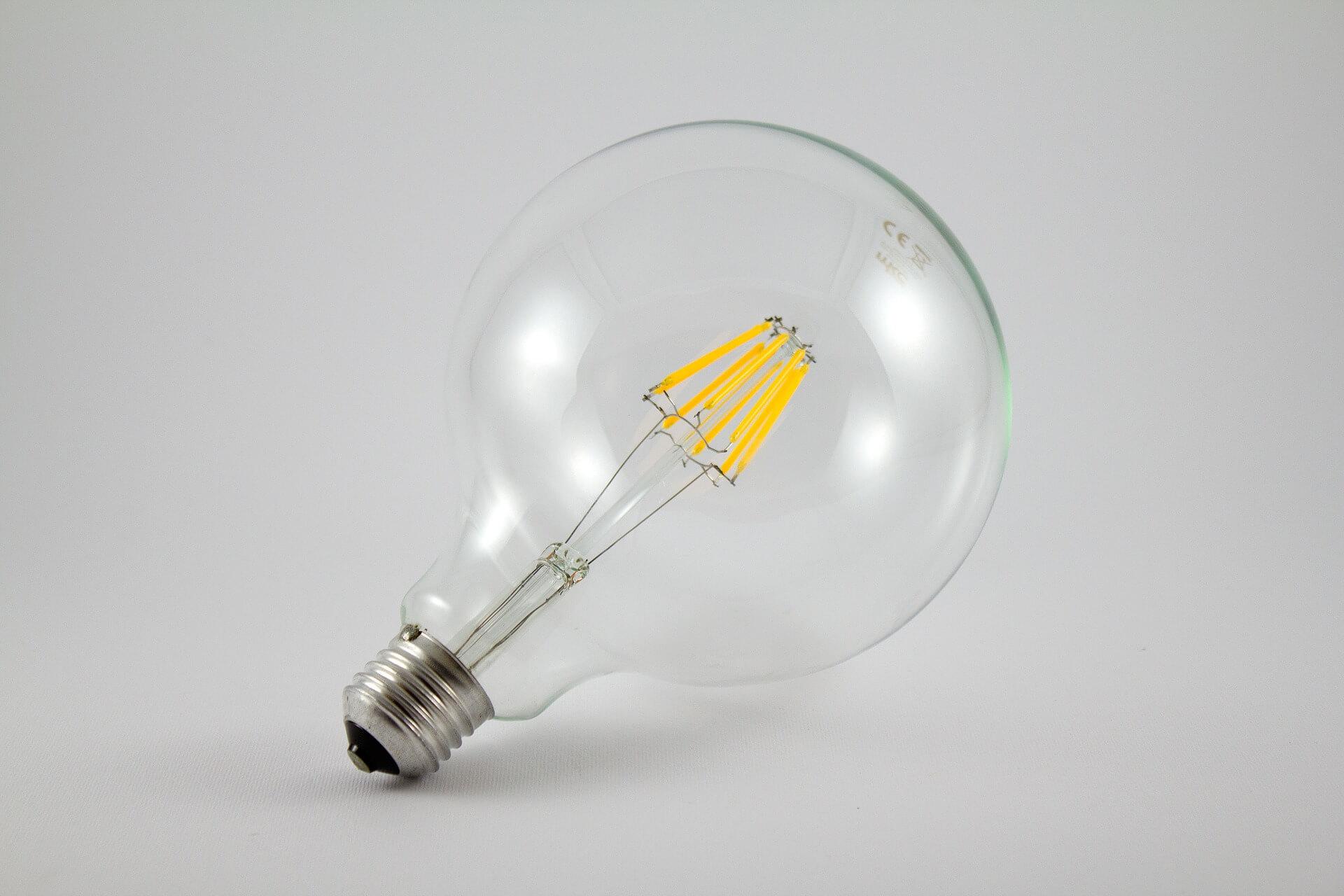 Ledlampen voordelen op een rijtje