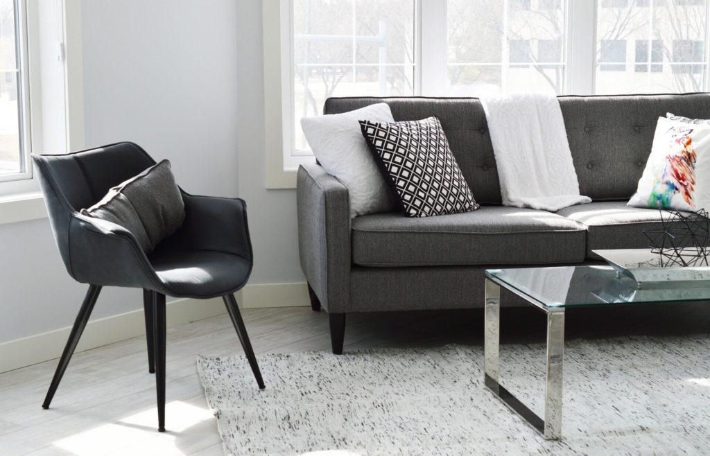 Online moderne meubels bestellen