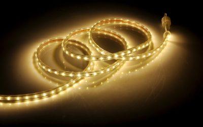Voordelen LED-verlichting