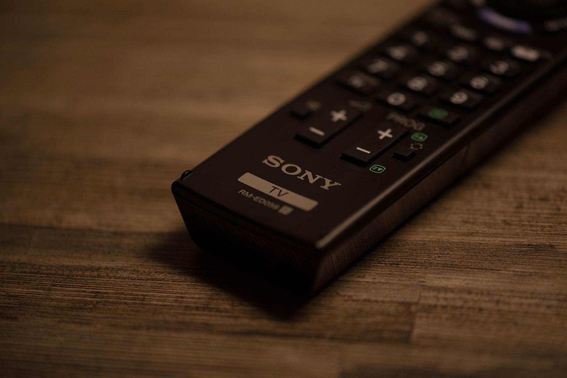 Hoekmeubel voor tv