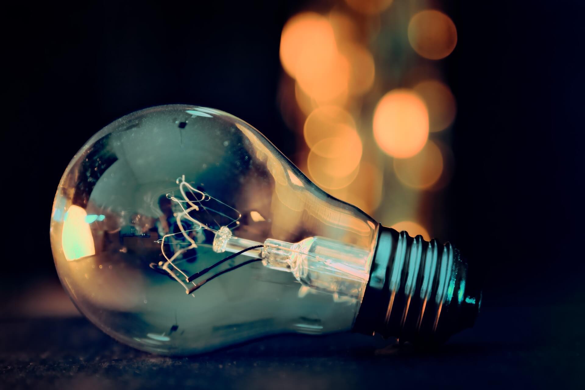 tips besparen verlichting
